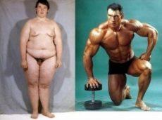 120 kiloluk vücut farklı olabilir